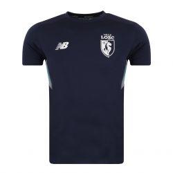 Maillot entraînement LOSC elite bleu 2017/18