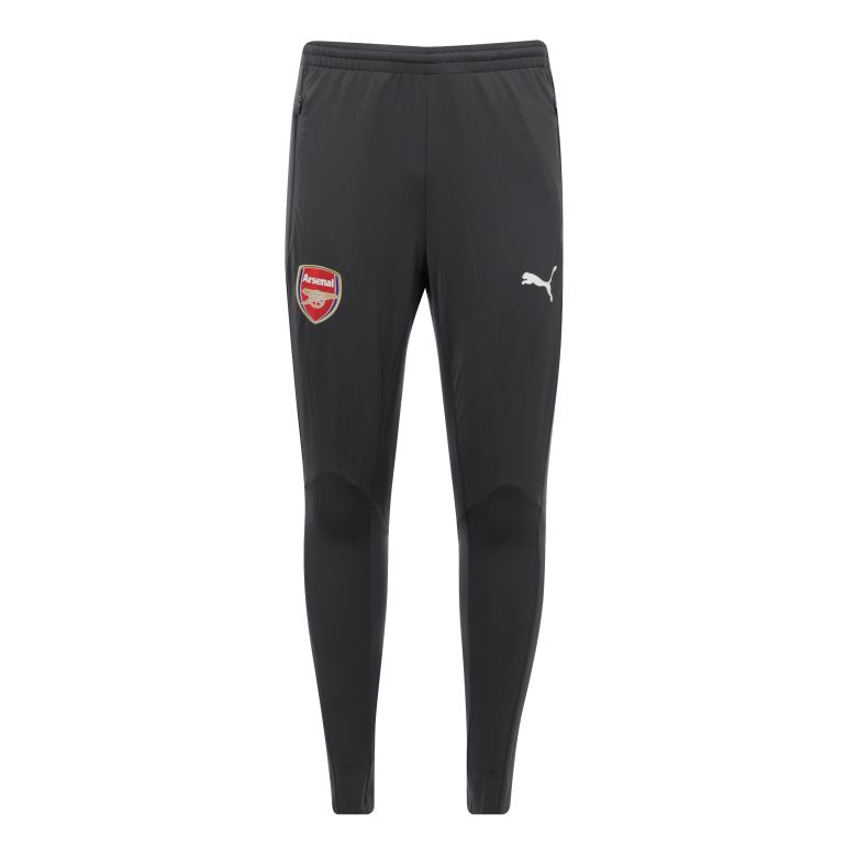 Pantalon survêtement Arsenal gris 2017/18