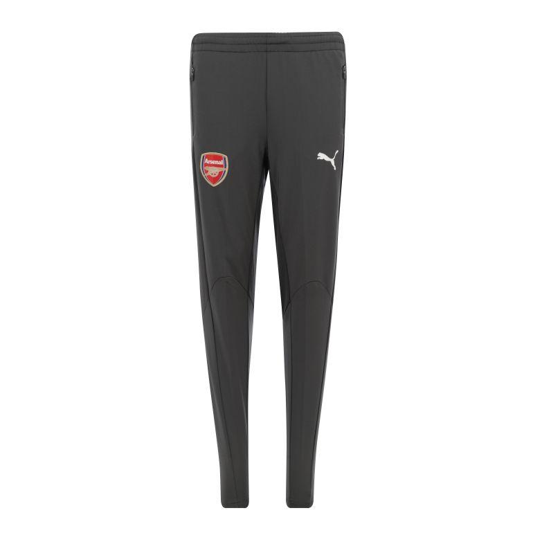 Pantalon survêtement junior Arsenal gris 2017/18
