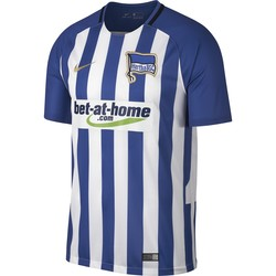 Maillot Hertha BSC domicile 2017/18