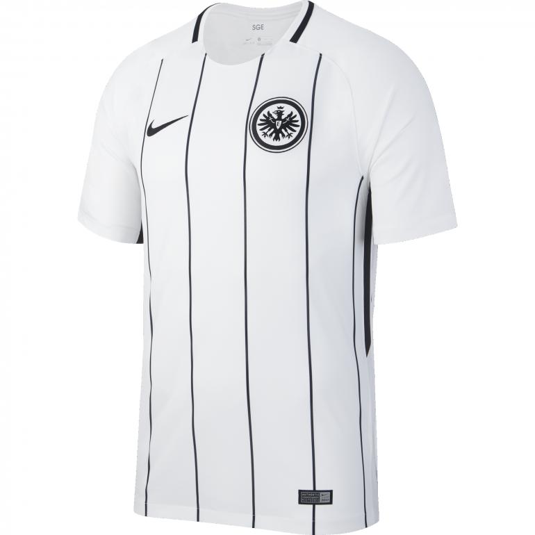 Maillot Eintracht Francfort domicile 2017/18