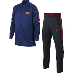 Ensemble survêtement junior AS Roma bleu 2017/18