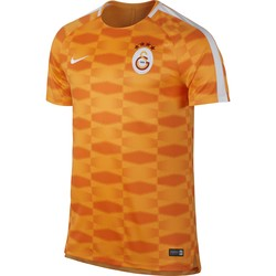 Maillot entraînement Galatasaray orange 2017/18