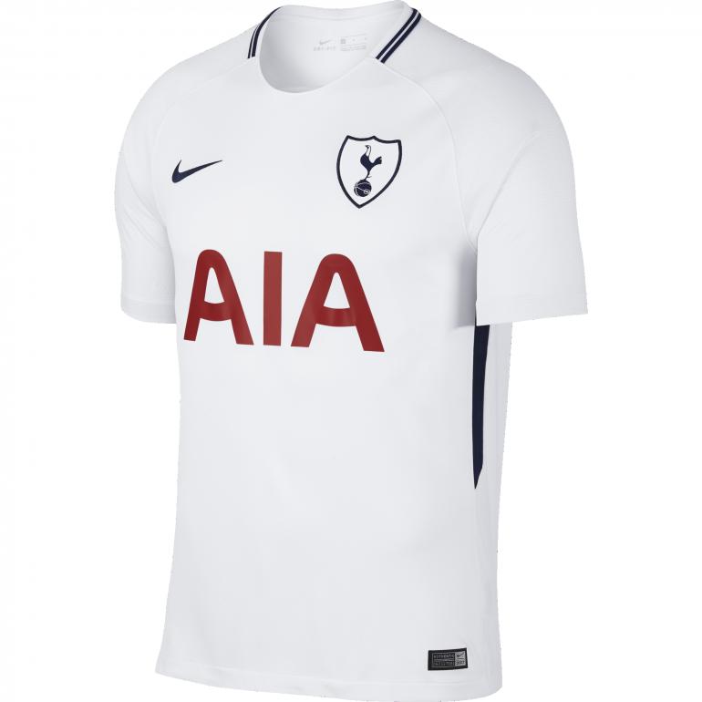 Maillot Tottenham domicile 2017/18