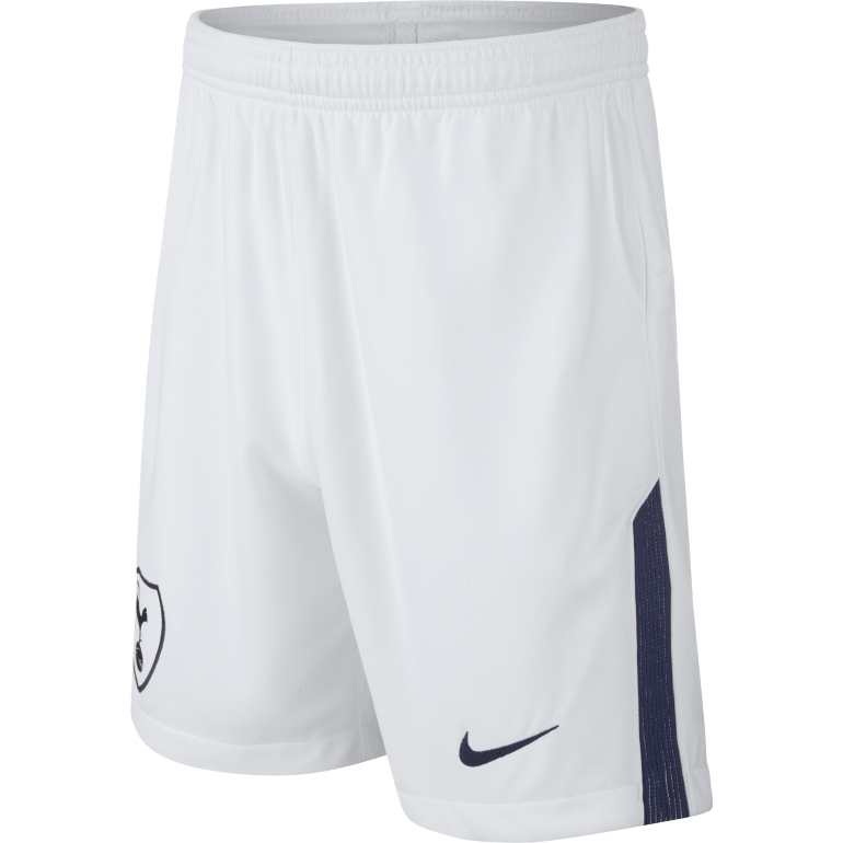 Short junior Tottenham domicile 2017/18