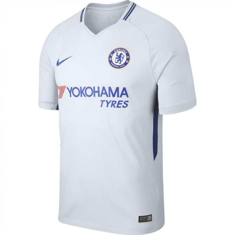 Maillot Chelsea extérieur 2017/18