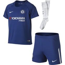 Tenue enfant Chelsea domicile 2017/18