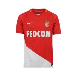 Maillot Junior AS Monaco domicile 2017/18