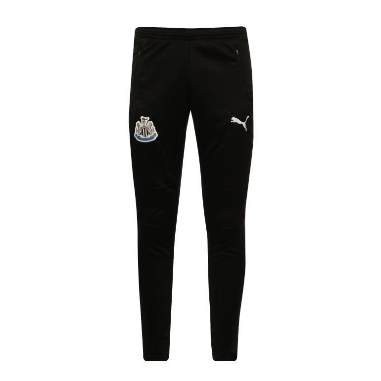 Pantalon survêtement Newcastle noir 2017/18