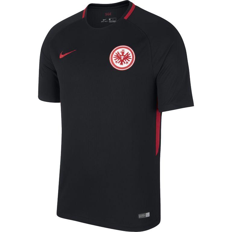 Maillot Eintracht Francfort extérieur 2017/18