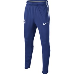Pantalon Survêtement Junior Chelsea bleu 2017/18