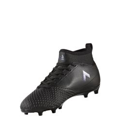 ACE 17.3 Junior FG moulés noir