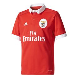 Maillot junior Benfica domicile 2017/18