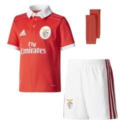 Tenue enfant Benfica domicile 2017/18