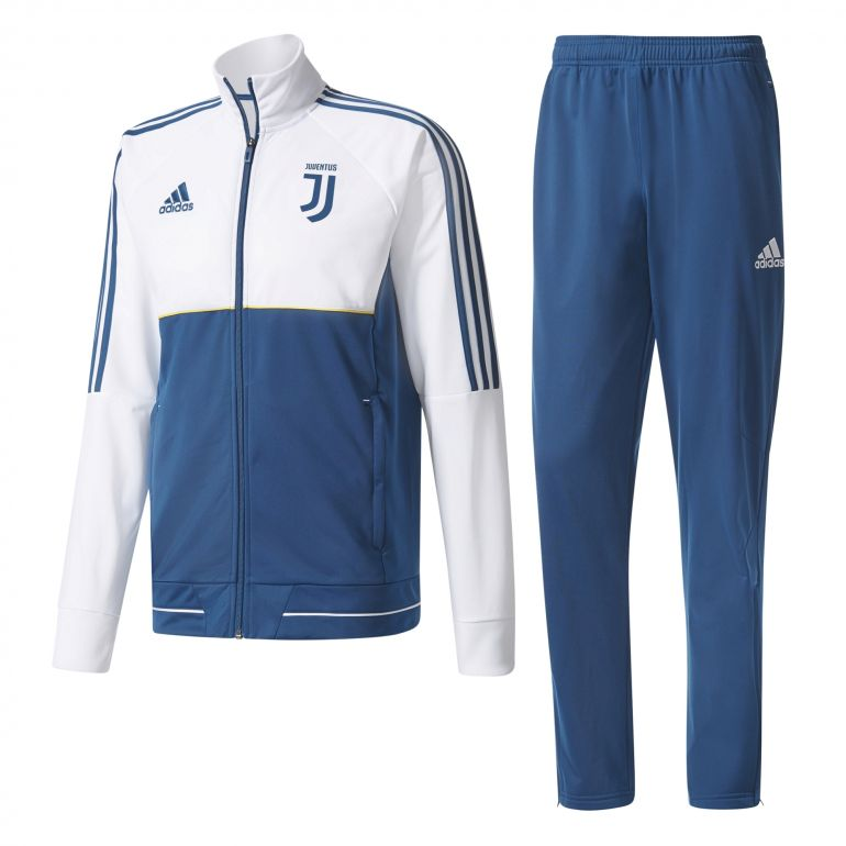 adidas juventus survetement