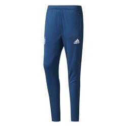 Pantalon survêtement Juventus bleu foncé 2017/18