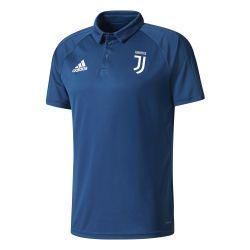Polo Juventus bleu foncé 2017/18