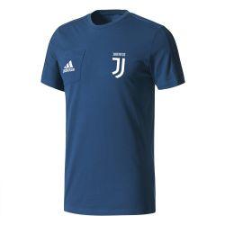 T-shirt Juventus bleu foncé 2017/18