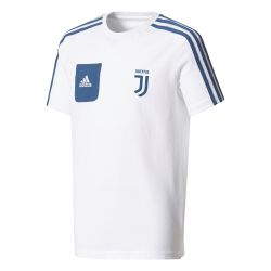 T-shirt junior Juventus blanc 2017/18