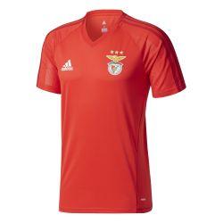 Maillot entraînement Benfica rouge 2017/18