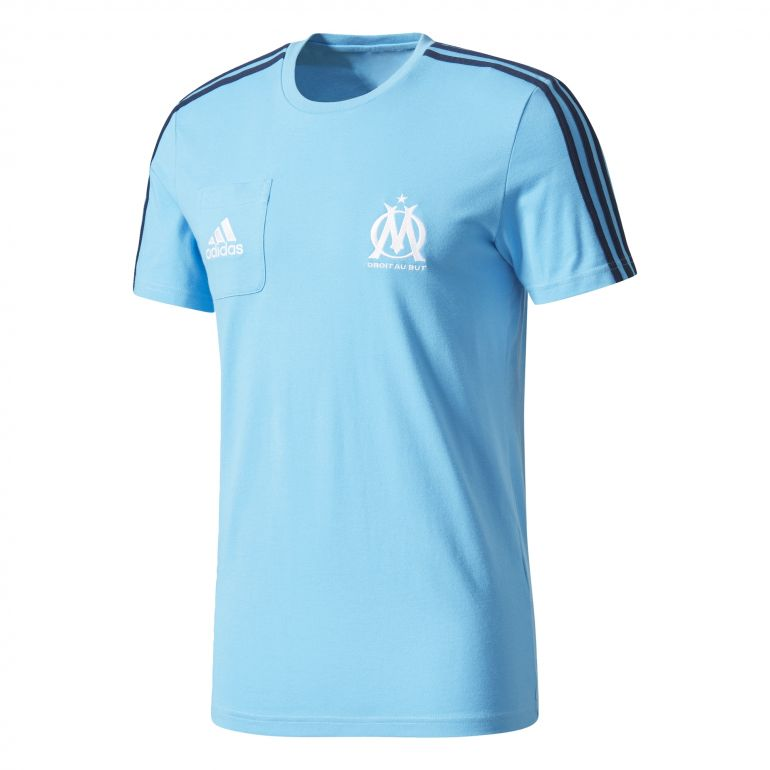 Collection officielle Taille Femme OLYMPIQUE DE MARSEILLE shirt OM
