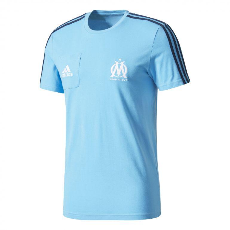 T-shirt OM bleu 2017/18