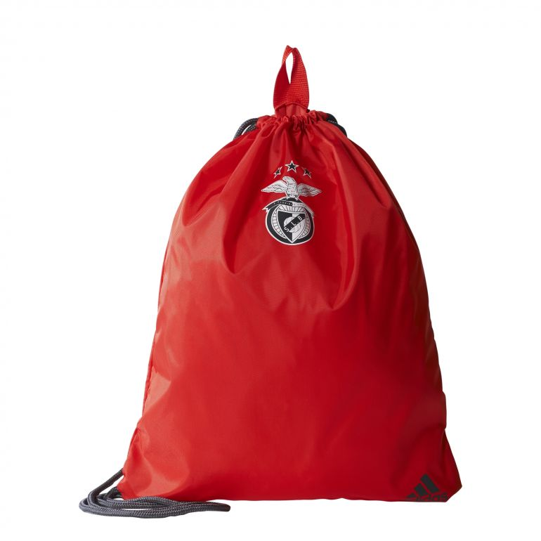 Sac gym Benfica rouge 2017/18