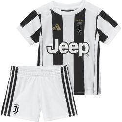 Tenue bébé Juventus domicile 2017/18