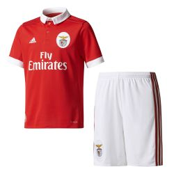 Tenue junior Benfica domicile 2017/18