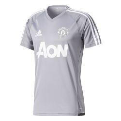 Maillot entraînement Manchester United gris 2017/18