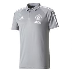 Polo Manchester United gris 2017/18