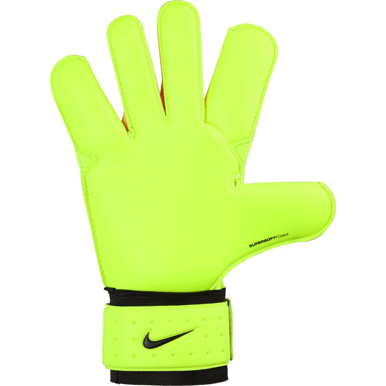 gants gardien nike jaune 2017 sur. Black Bedroom Furniture Sets. Home Design Ideas