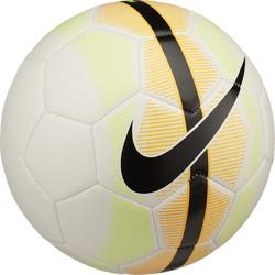 Ballon Nike Mercurial Veer blanc 2017