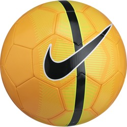 Ballon Nike Mercurial orange 2017
