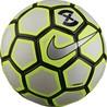 Ballon Nike Premier X gris 2017