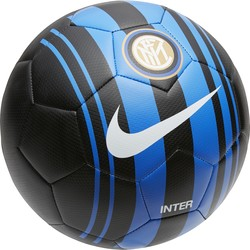 Ballon Inter Milan Prestige bleu 2017