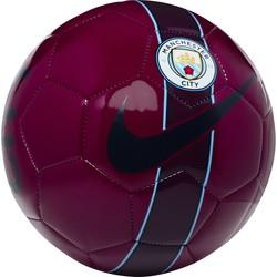 Ballon Manchester City mauve 2017