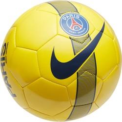 Ballon PSG jaune 2017/18