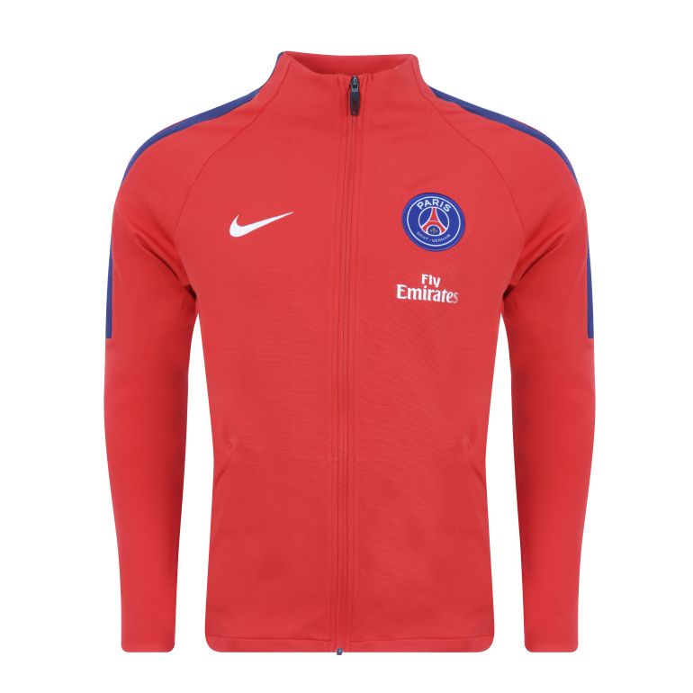 ensemble de foot psg Vestes