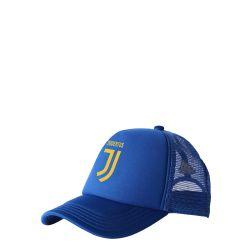 Casquette Trucker Juventus bleu 2017/18