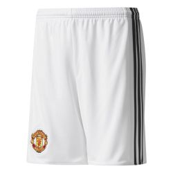 Short junior Manchester United domicile 2017/18