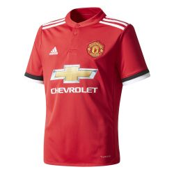 Maillot junior Manchester United domicile 2017/18