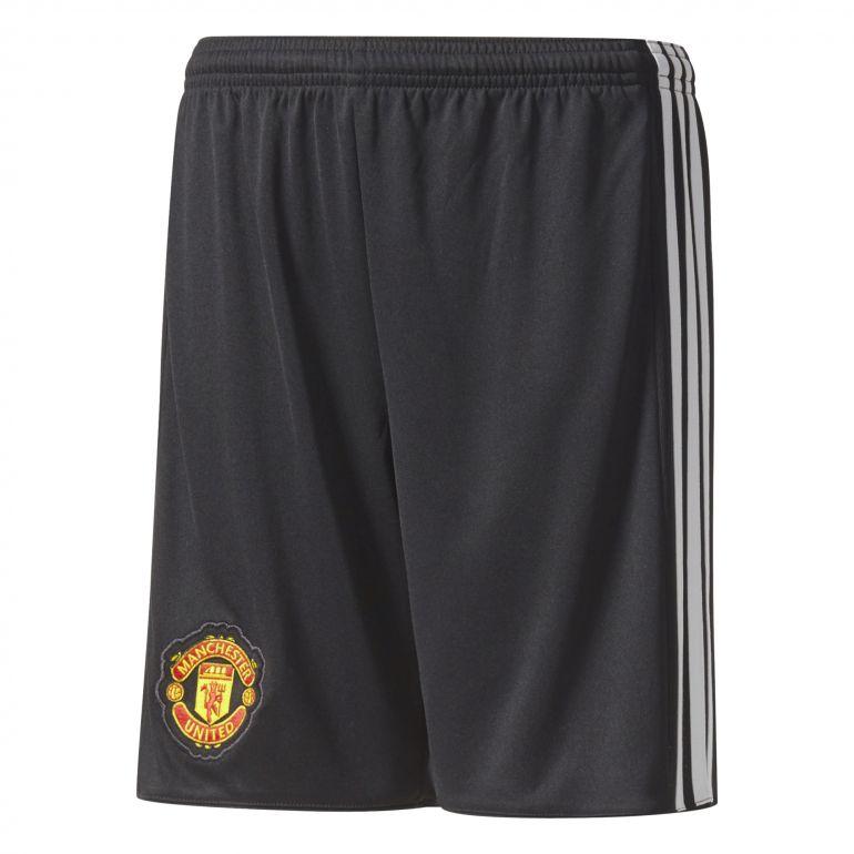 Short junior Manchester United domicile alternatif 2017/18