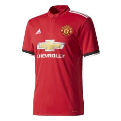 Maillot Manchester United domicile 2017/18
