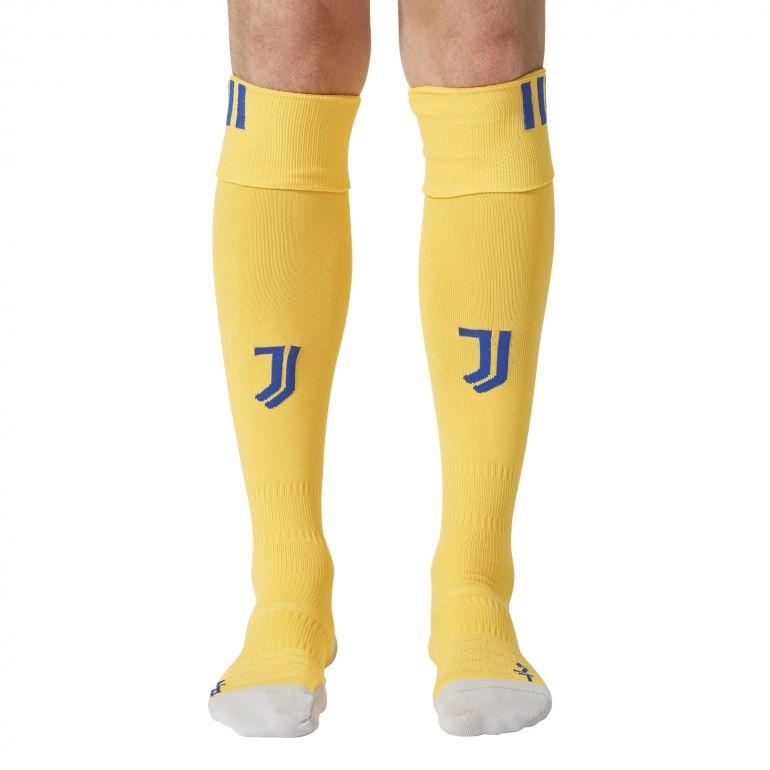 Chaussettes Juventus extérieur 2017/18