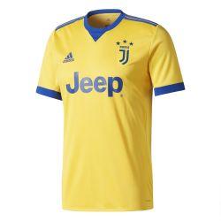 Maillot Juventus extérieur 2017/18