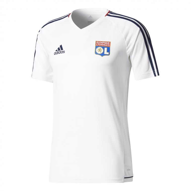 tenue de foot OL boutique