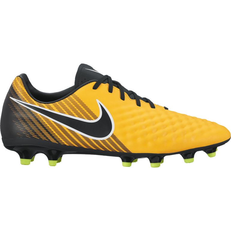Magista Onda II moulés orange