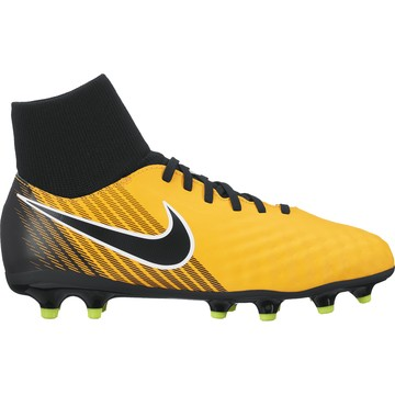Magista Onda II junior montantes moulés orange