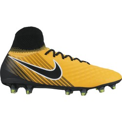 Magista Orden II montantes moulés orange